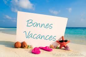 Bonnes Vacances à tous !!! dans Savez vous chanter ? vacances